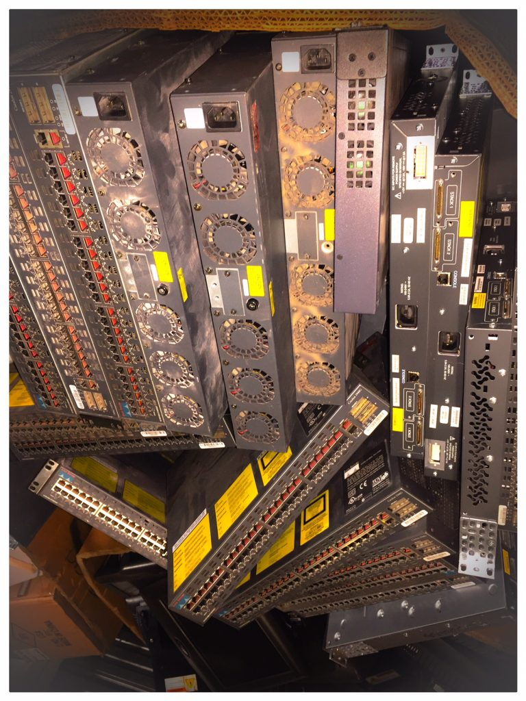 Telecom Equipment Recycling Sell Scrap Electronic Circuit Pcb Computer And Boards